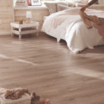 Tarkett essentials 731 Oak plank grey