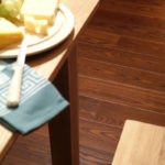 Tarkett Epoque Ash cognac 1strip