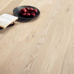 Tarkett Tango Oak Rustic White Brushed 1strip