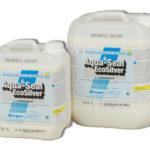 Ecosilver βερνίκι νερού 1 συστ.