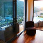 Dynasty villas Iroko flooring 7